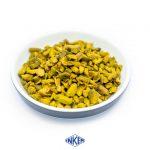 Pistacie - Ristet ved 130 grader - Størrelse 2,5-7,1 mm