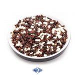 Chocolate Pailetts Mix