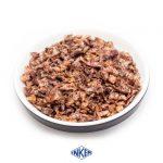 Karamelliseret løg - Størrelse 3-5 mm - Tørret