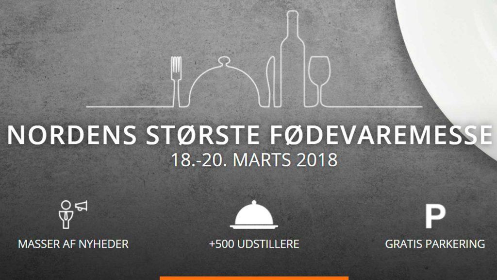 Foodexpo-fødevaremesse-2018