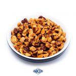 Hazelnuts 4-8 mm 4% Sugar Coated