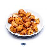 Honey Chili Peanuts & Cashews 80-20