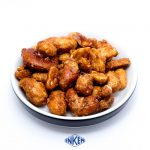 Honey Sea Salt Peanuts & Cashews 70-30