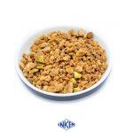 Pistache Krokant (Californien) 25% - Størrelse 2,8-9 mm