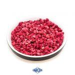 Hindbær - Grits - Tørret