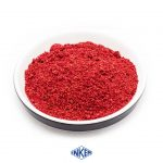 Hindbær - Størrelse 0-1 mm - Tørret